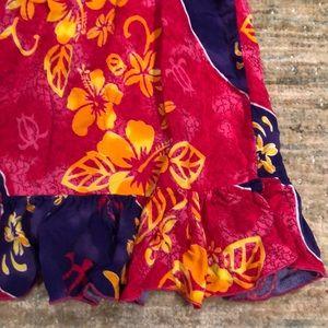 Aloha Fashion Dresses - Floral summer dresses